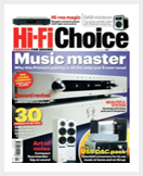 HiFi Choice (UK)